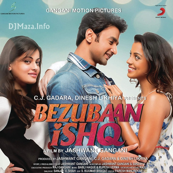 "Ankhon mein basa lunga (from ""bezubaan ishq"") songs download."